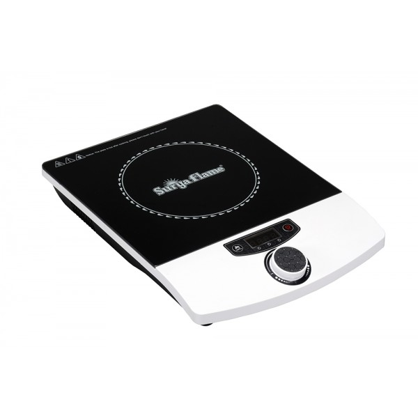 W77 - INDUCTION COOKER