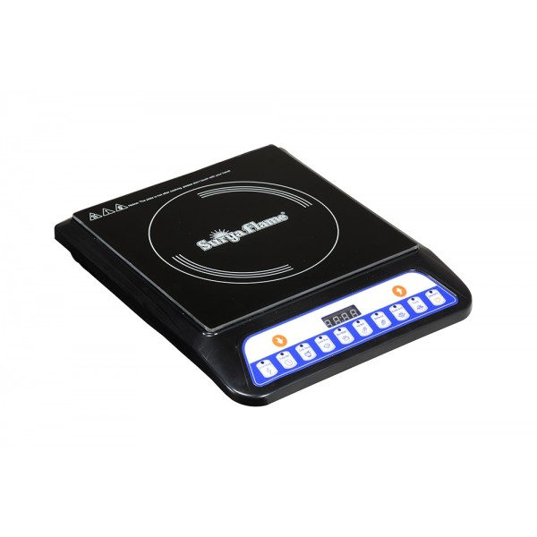 W88 - INDUCTION COOKER