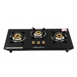 SF 3B HOB-TOP BLK NA