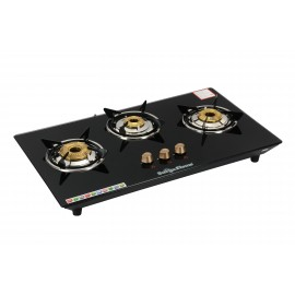 SF 3B HOB-TOP BLK AUTO