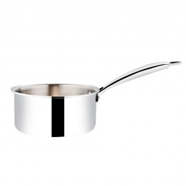 Titan-Triply Sauce Pan 160 MM